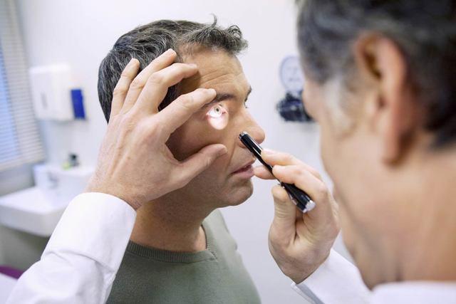 Антибиотики для глаз при коньюктивите у взрослых