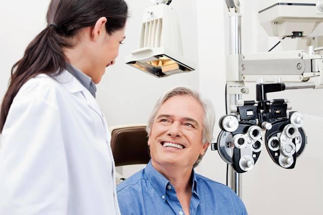 Хрусталик глаза: заболевания, функции, строение хрусталика глаза