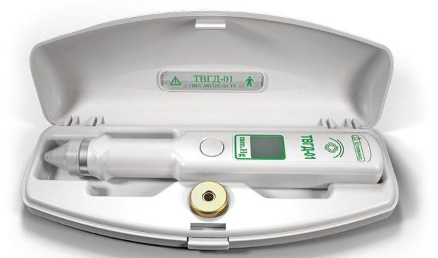 Измерение внутриглазного давления, как измеряют глазное давление в домашних условиях и клинике