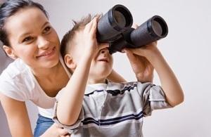 Нарушение аккомодации - что это такое? Симптомы спазма глаза у детей