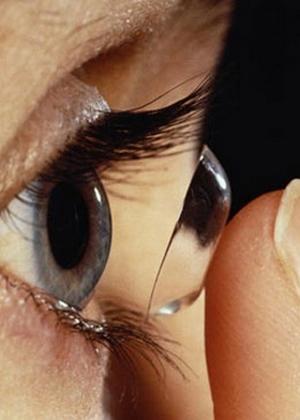 Линзы при близорукости: ночные, двояковыпуклые, перифокальные