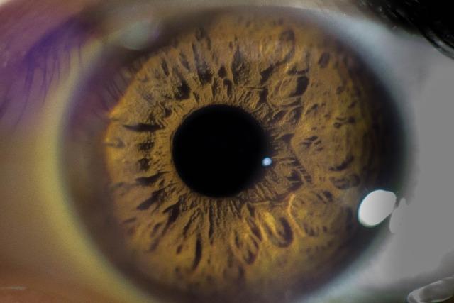 Витамины для глаз для улучшения зрения