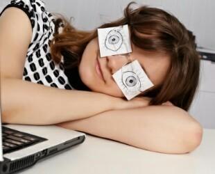 Портится ли зрение от компьютера, как сохранить его, что делать если зрение падает