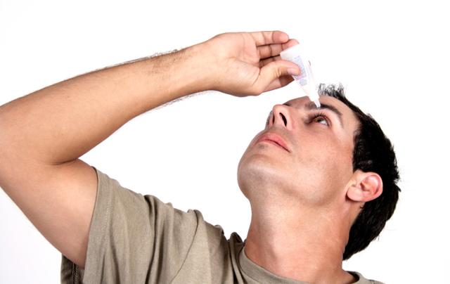 Капли от глазного давления, список глазных капель снижающих давление