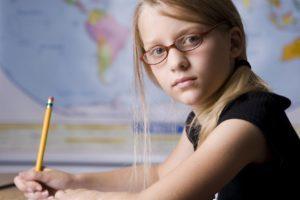 Близорукость у детей школьного возраста, лечение близорукости у ребенка