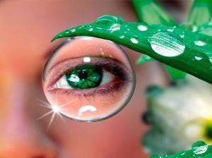 Как лечить катаракту в домашних условиях народной медициной