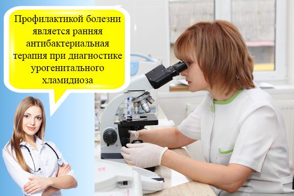Хламидийный конъюнктивит: лечение, симптомы у взрослых