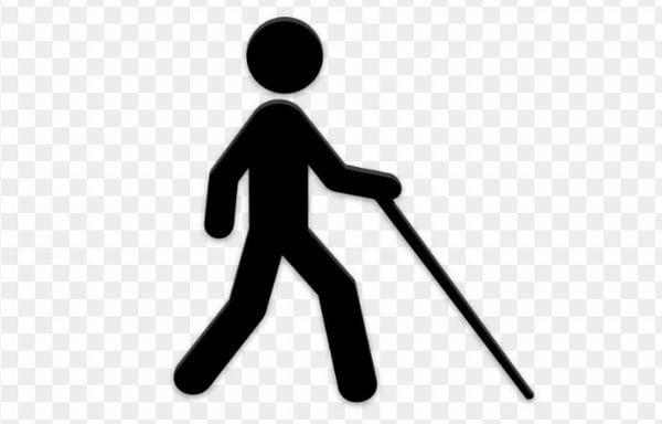 Инвалидность по зрению: критерии, когда дают инвалидность