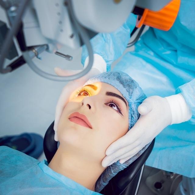 Противопоказания к лазерной коррекции зрения, особенности проведения операции на зрение