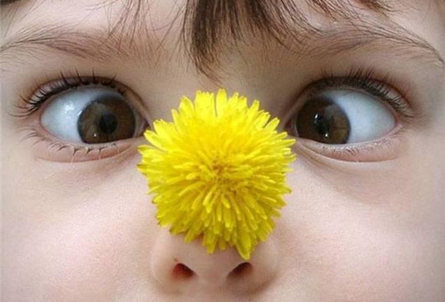 Гимнастика для глаз для детей дошкольного возраста