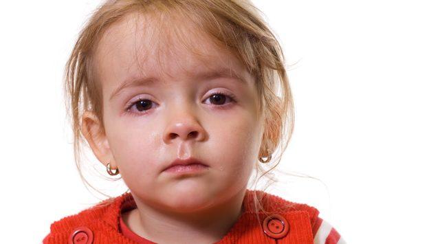 Глазная мазь от коньюктивита для детей