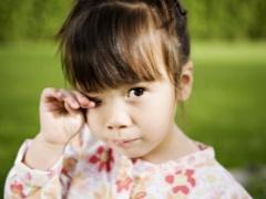 Конъюнктивит у детей лечение в домашних условиях