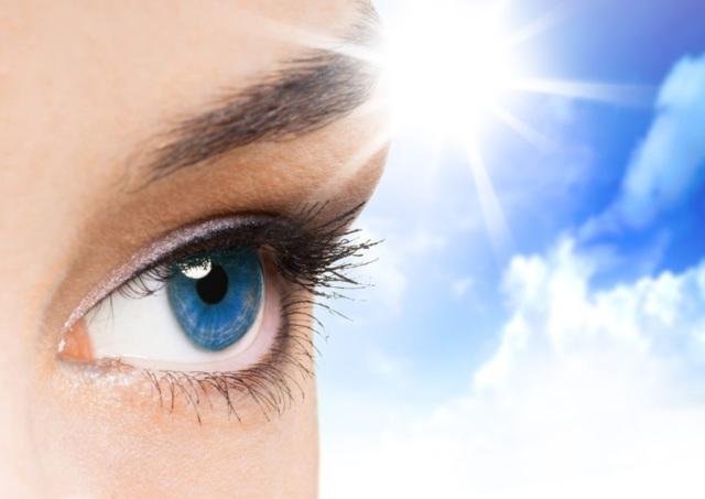 Бинокулярное зрение что это такое?