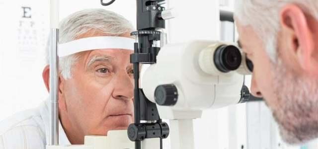 Пелена перед глазами - что это такое? Причины и лечение пелены в глазах у человека