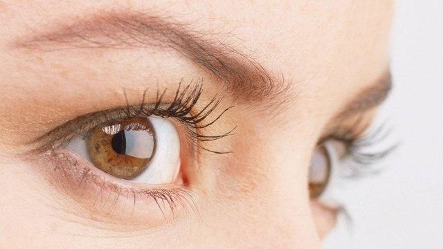 Гимнастика для глаз: упражнения для улучшения зрения