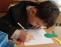 Близорукость у детей, миопия у ребенка школьного возраста