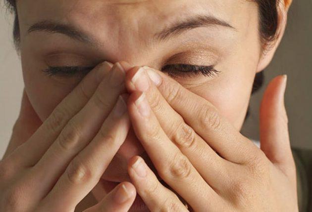 Острый конъюнктивит: лечение и симптомы у взрослых, причины болезни