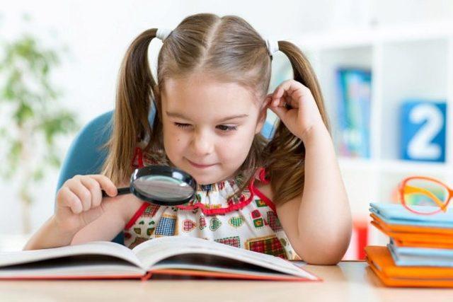 Лечение дальнозоркости у детей: как лечить детскую гиперметропию?
