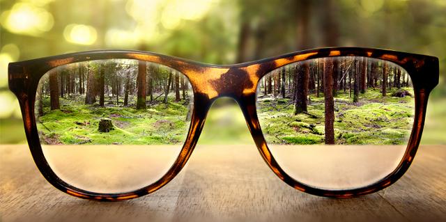 Как улучшить зрение, восстановить на 100% путем коррекции зрения?