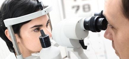 Вторичная катаракта после замены хрусталика - лечение лазерной дисплазией