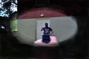 Туннельное зрение: причины сужения зрительного поля