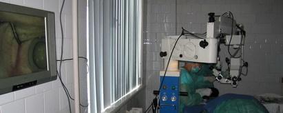 Как лечится катаракта ультразвуком - ультразвуковая операция